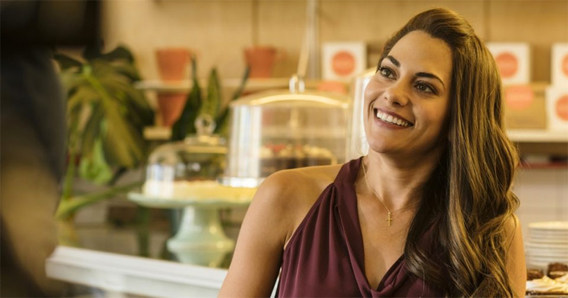 Inbar Lavi will act as Eve in Lucifer Season 4