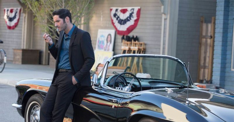 Lucifer 02x01 - Everything's Coming Up Lucifer