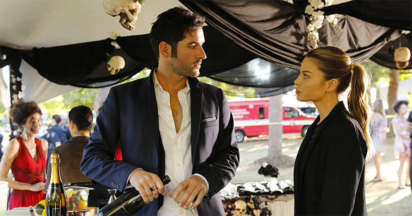 Lucifer 02x06 - Monster