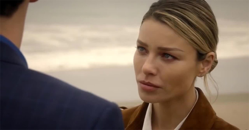 Lucifer 02x11 - Stewardess Interruptus