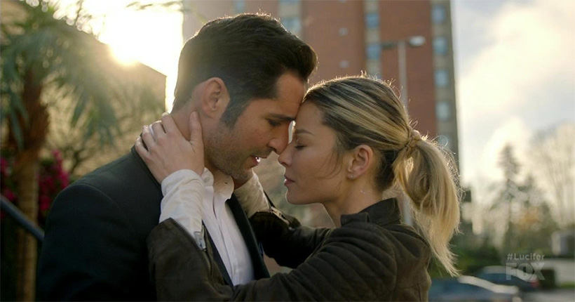 Lucifer 02x12 - Love Handles