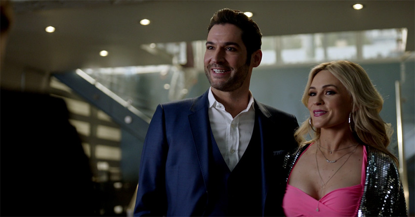 Lucifer S02E14 – Candy Morningstar