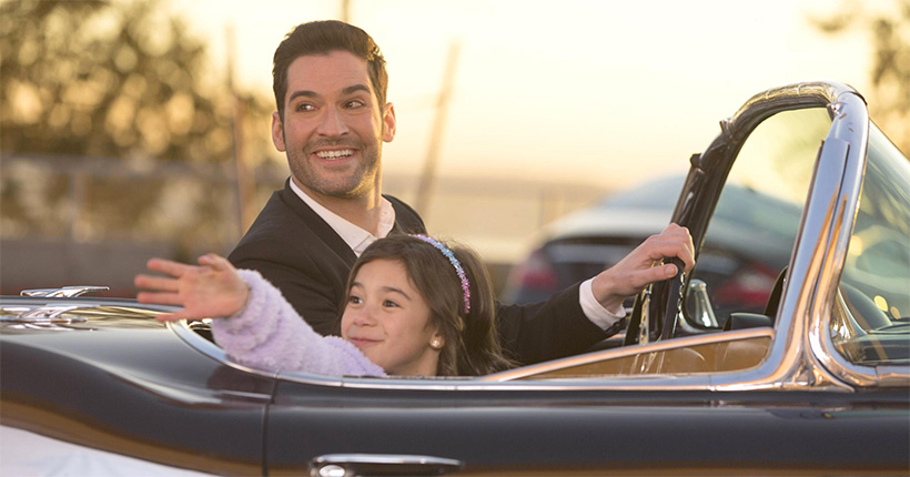 Lucifer 02×15 – Deceptive Little Parasite