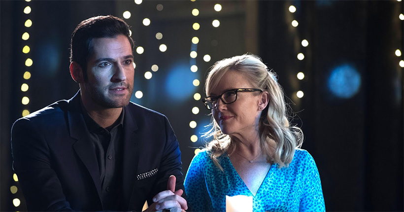 Lucifer 02x16 - God Johnson