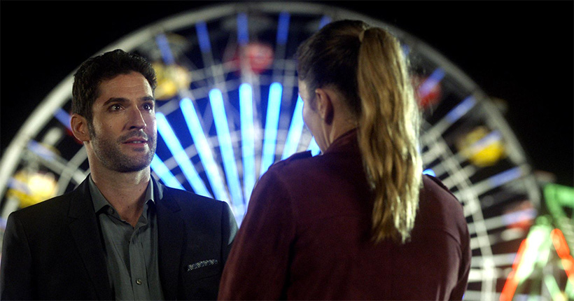 Lucifer 02x18 - The Good, the Bad, and the Crispy (Season 2 Finale)