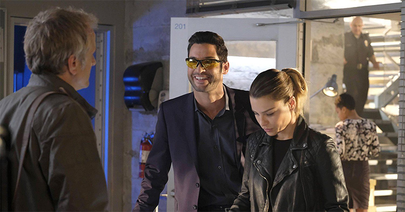 Lucifer 03x07 - Off The Record (Bonus)