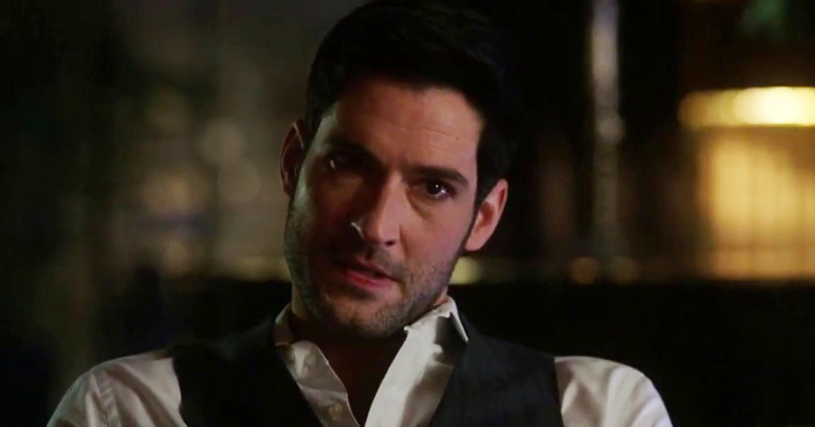 Lucifer 03x21 - Anything Pierce Can Do I Can Do Better