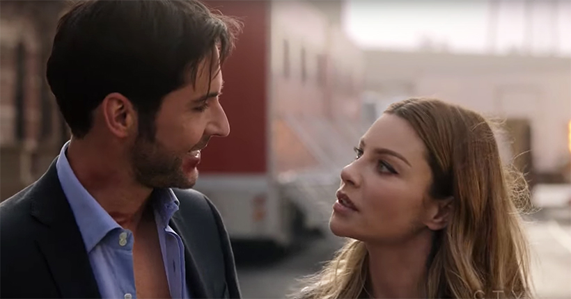 Lucifer 03x26 - Once Upon a Time (Bonus)