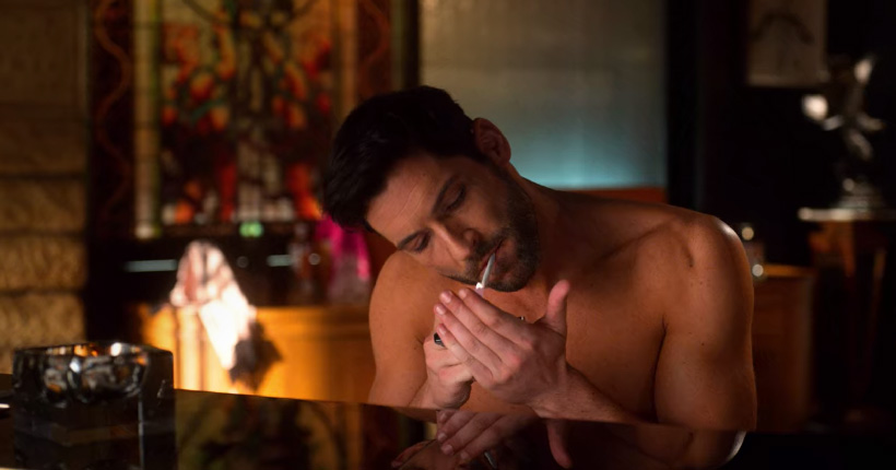 Lucifer S04E05 – Mourir en érection